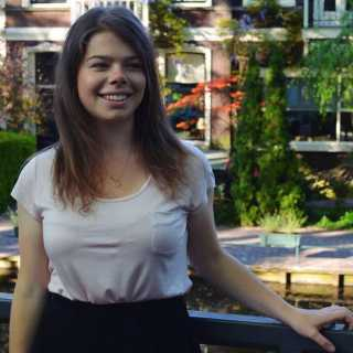 DashaVerzilina avatar