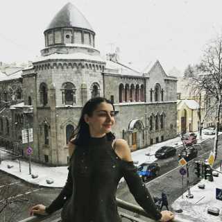 NastiaKosenko avatar