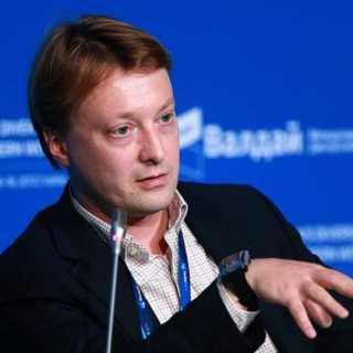 TimofeiBordachev avatar