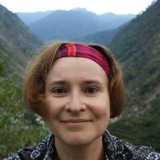 MarinaSobolevskaya avatar