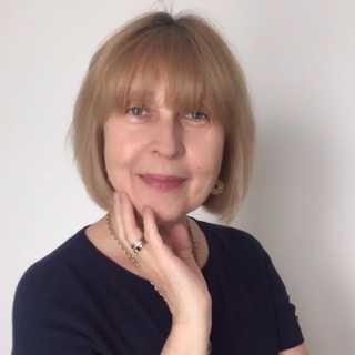 KaupuzaLudmila avatar