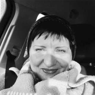 SvetlanaProshina avatar