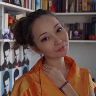 NuriyaKaspakova avatar