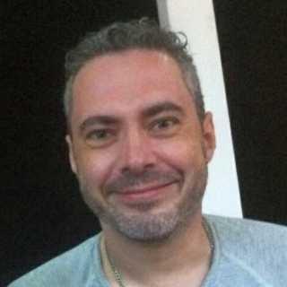 DmitryBulankin avatar