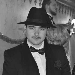 VadimFitsov avatar