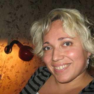 AliyaEnaeva avatar