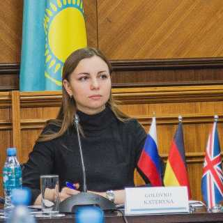 EkaterinaGolovko avatar