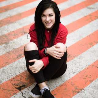 AniaRude avatar