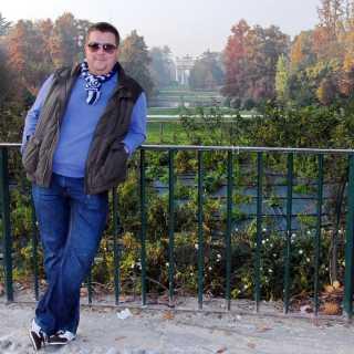 MaksimGrishin avatar