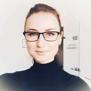 SvitlanaSikora avatar