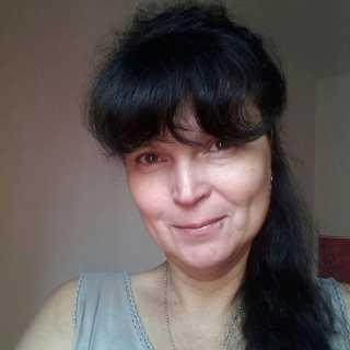 Olyshkaua avatar