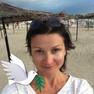 MariyaOchkurova avatar