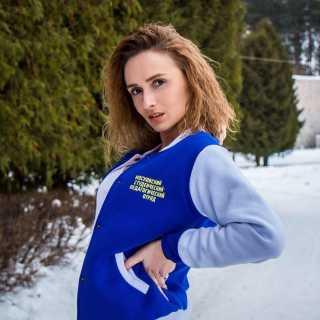KaterinaProkazina avatar