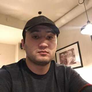 SaidazimKasimov avatar