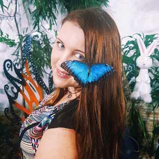 AlionaHoudiakova avatar