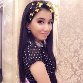 DilbarhonHanova avatar