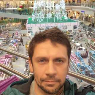 AndreKasimov avatar