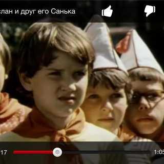 ViktorGlatjonok avatar