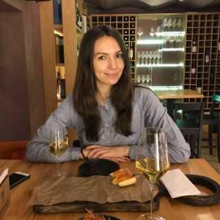 Juliadskaya avatar