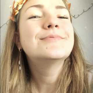 NataliaDreve avatar