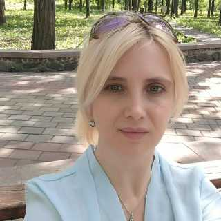 YuliyaPolivoda avatar