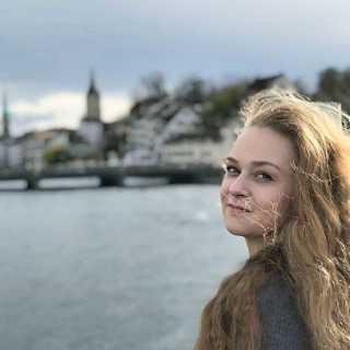 AnnaKalchenko avatar