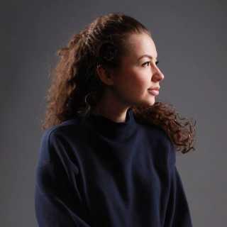 YuliaTolmacheva avatar