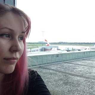VeraBrusnitsyna avatar