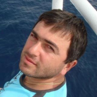 ZviadiArziani avatar