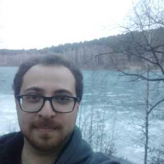 AlexKor19911005 avatar