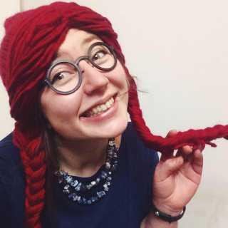 AnnaGulitskaya avatar