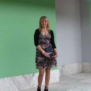 LyudmilaStarovoytova avatar
