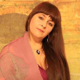 YuliaDavydenkova avatar