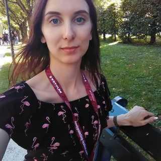 EkaterinaShakarova avatar