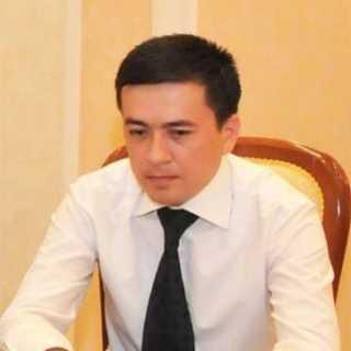 AbrorMusahonov avatar