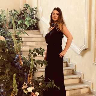 PolinaBabadzhanyan avatar