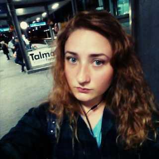 OxanaReznik avatar