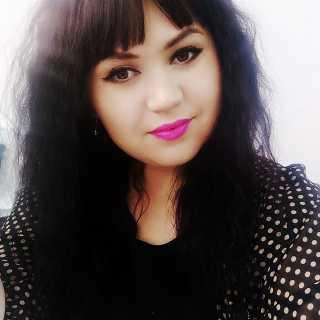 ZarinaPomortseva avatar