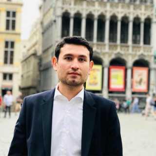 MirsadulloAbdullaev avatar