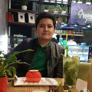 DavronDadaev avatar