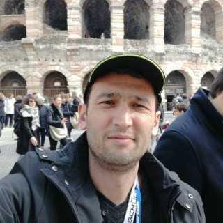 BahtiyorShamsutdinov avatar