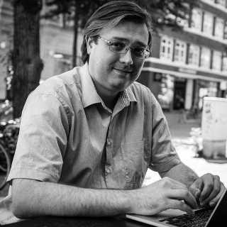 MaxStolbinsky avatar