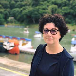 AnnaKurovskaia avatar