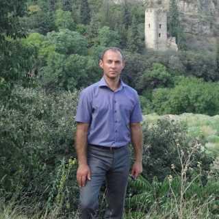 MishaMetaplishvili avatar