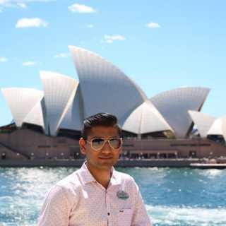 AbhishekChaudhari avatar