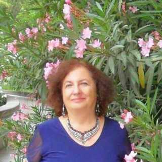 NatelaDoghonadze avatar