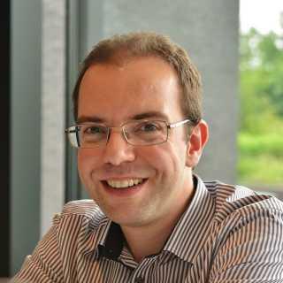 StevePuype avatar