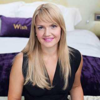 MariaCheblakova avatar