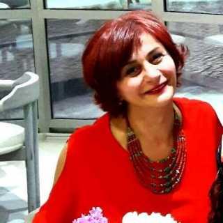 KetiLursmanashvili avatar