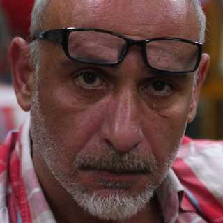 ZviadRatiani avatar